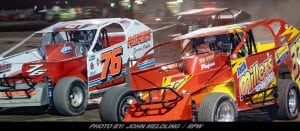 'Huge' Show This Coming Sunday Night At The Utica-Rome Speedway
