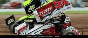 CRSA Sprints Double Up Saturday At Land Of Legends Raceway