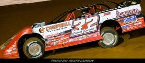DIRTcar Reduces Penalty For Bobby Pierce's Dirt LM Dream Infraction Following Lie Detector Tests