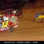 Modified Mania On Tap Friday Night At Lernerville