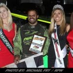 Perrego Takes Small Block Feature At Orange County's Battle Of The Midway