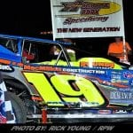 Mueller Holds Off Bernier For Second Win Of Season At Airborne Park