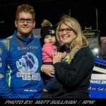 RPW Exclusive: Troubles For Brett Hearn Leads Keith Flach To First Win Of 2018 At Lebanon Valley