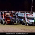 """The Greatest Show on Dirt"" Returns To Ransomville This Friday Night"