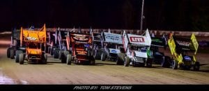 """""""The Greatest Show on Dirt"""" Returns To Ransomville This Friday Night"""