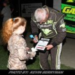 Accord Speedway To Host Camera & Autograph Night This Friday