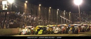 Brewerton Speedway Set To Host DIRTcar 358 Modified Series With MDA 100 Friday
