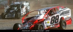 RPW Exclusive: Is The 358-Modified Gamble Paying Off For Fulton & Utica-Rome