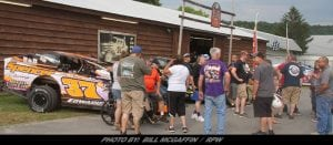 RPW Exclusive: Fonda's Hall OF Fame & Museum; Place Where Fans Become Friends, Then Part Of The Racing Family
