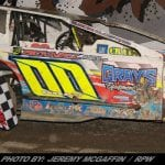 Mother Nature Postpones Stan Da' Man At Albany-Saratoga; Jason Gray Wins Sportsman