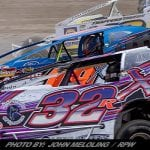 RDIII Takes 358-Modified Glory At Fulton Speedway On Saturday Night