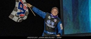 RPW Exclusive: Erick Rudolph Has Turned Into A Real Contender For The Super DIRTcar Series Title