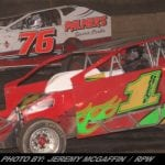 RPW Exclusive: Future Hall Of Famers Added To The History Books Saturday At Fonda Speedway