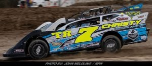 RUSH Late Models Join Brewerton Speedway's Race Night Friday