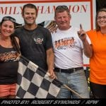 RPW Exclusive: Family & Friends Raise A New Record For Kevin Ward Jr. Memorial Scholarship