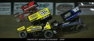 Patriot Sprint Tour Returns To Outlaw Speedway This Friday Night