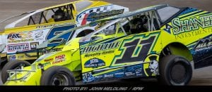 One-On-One Spectator Truck & SUV Races Part Of Fulton's Racing Program Saturday