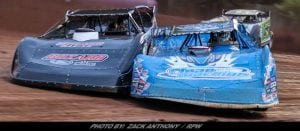 World Of Outlaws Late Models To Invade Georgetown Thursday, August 16th: $10,000-To-Win!