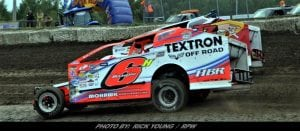 Super DIRTcar Series Traveling West For Back-To-Back Races At Merrittville & Ransomville