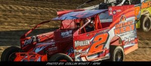 """Time To """"Hustle The High Banks"""" Of Woodhull: Short Track Super Series Invades August 8th"""