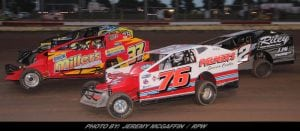 Jan Corcoran Memorial Big Block / Small Block Challenge Set For Sunday At Utica-Rome