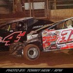 Fab Four Heads Into Home Stretch On Big Rig Night At Lernerville
