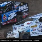 "Short Track Super Series ""Stampede At 'Toga"" Set For August 14th At Albany-Saratoga"