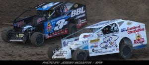"""Short Track Super Series """"Stampede At 'Toga"""" Set For August 14th At Albany-Saratoga"""