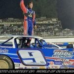 Devin Moran Will Start On Pole For $50,000-To-Win USA Nationals At Cedar Lake