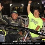 RPW Exclusive: Not Even A Broken Shock Could Keep Brett Hearn From Winning At Lebanon Valley; Regains Point Lead
