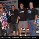 Stewart Friesen Is Once Again A Winner At The Fonda Speedway