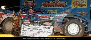 Brandon Sheppard Wins $50,000 In 31st Annual USA Nationals