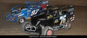 Second Annual Accord Speedway Reunion On Tap Friday Night