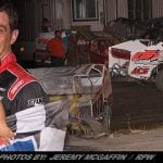 RPW Exclusive: Stewart Friesen Was Unstoppable At Fonda Saturday; Amazing Week Of Racing Ahead