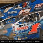 Forrest Rogers Memorial At Grandview Saturday To Pay $10,000 To The Winner