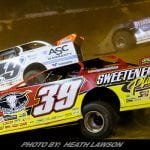 Huge Weekend Ahead For Lucas Oil Late Model Dirt Series Racers At Florence