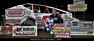 Ryan Susice Wins First Career Super DIRTcar Series Race At Merrittville Monday