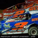 Short Track Super Series Racers Set To Do Battle At New York's Toughest Bullring Wednesday