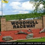 Woodhull's 'Hustlin' the High Banks 54' Short Track Super Series Race Postponed To Thursday