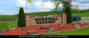Woodhull's 'Hustlin' the High Banks 54' Short Track Super Series Race Postponed To Thursday