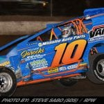 Legendary Rich Eurich To Be Honored In Short Track Super Series' 'Hard Clay Finale' At OCFS