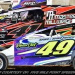 Championship Month Begins This Saturday At Five Mile Point; Double Modified Features