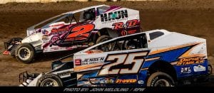 Fulton Set For Racing, Fan Fest & $1,000-To-Win Trailer Race This Saturday