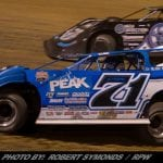 RPW Exclusive: Hudson O'Neal Scores Lucas Oil LM North / South 100 Pole At Florence Speedway
