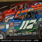 Big Money Gives Field Of Racers 10,000 Reasons To Win Forrest Rogers Memorial At Grandview