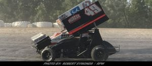 Patriot Sprints to Make Up Events At Outlaw & Woodhull August 24th & 25th