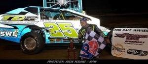 Steve Bernier Wins Saturday Night At Airborne Park Speedway