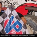 Bobby Varin Tightens Fonda Speedway Modified Points Race With Victory Saturday Night