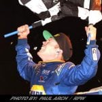 Brad Sweet Edges Donny Schatz In Second-Closest Knoxville Nationals Finish In History