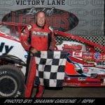 Alan Johnson Extends Career Win Mark At Land Of Legends Raceway